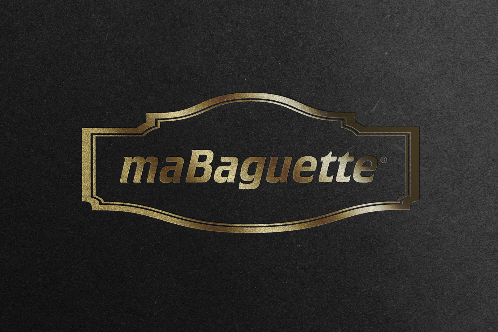 MaBaguette - Logo