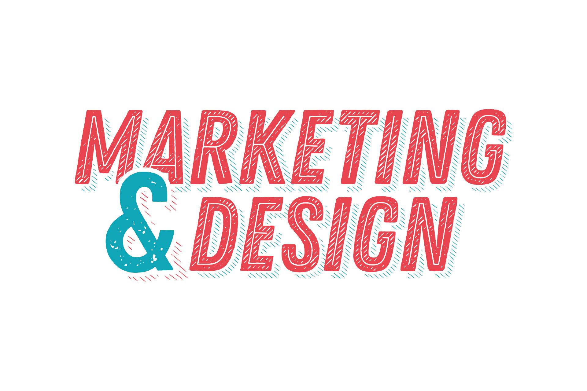 «M&D» COMME MARKETING & DESIGN