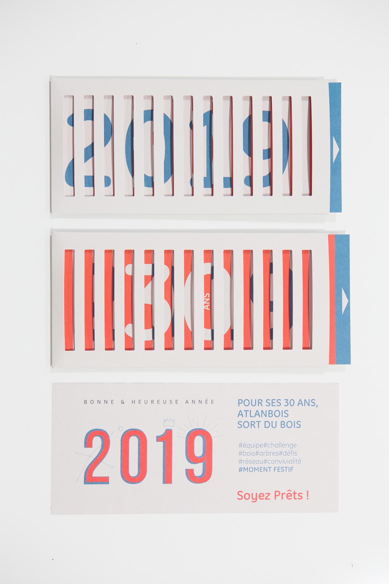 Vœux 2019 Atlanbois
